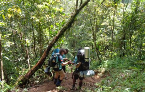 Kokoda Trek – 9 Days