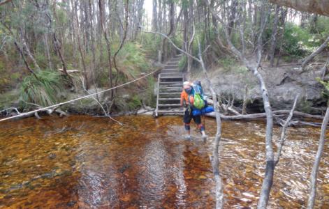 Tasmania South Coast Track
